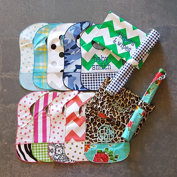 Diaper Bag Accessories Tatermash Oilcloth