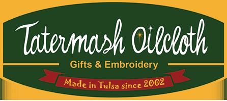Tatermash Oilcloth